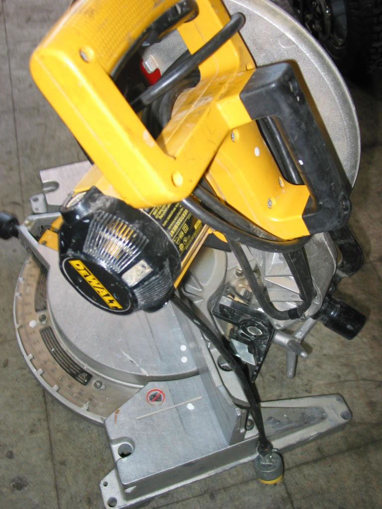 Dewalt Miter Saw Wiring Diagram Jvc